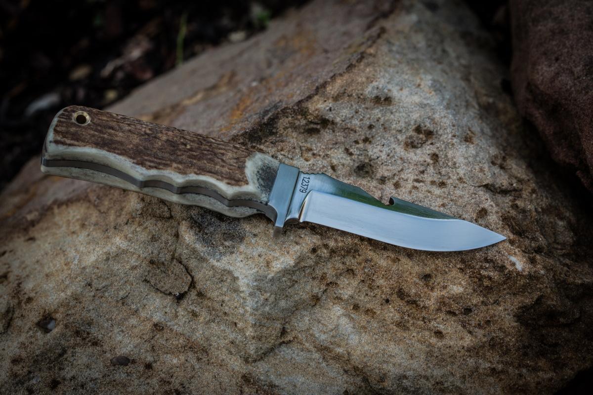Messer auf der Website des Herstellers ansehen