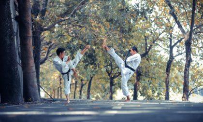 Judo Selbstverteidigung